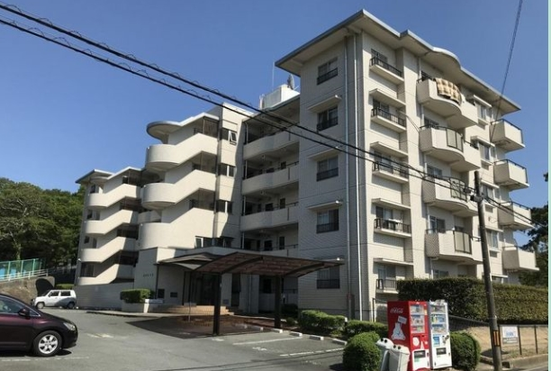ミスターホームズ 賃貸物件 マンション 山陽小野田市大字小野田6094-3